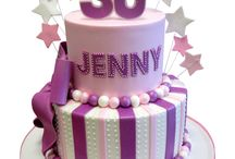 Cakes for teens and adults / Cakes