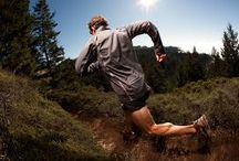 Mountain Run  / running ... is life !