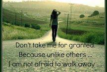 Good Quotes