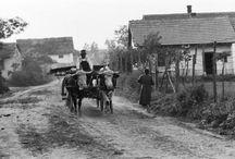 Magyarországi hétköznapok a két világháború között / történelem, életmódtörténet