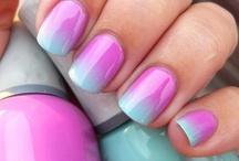 @...Gorgeous nails...@