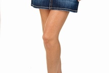 REUSE Skirts / by REUSE Jeans