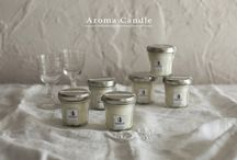 Ambiente / Aroma products