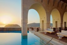 Blue Palace Resort & Spa, 5 Stars luxury hotel in Elounda, Offers, Reviews