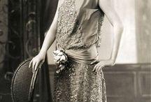 1920's Evening Dresses