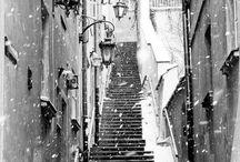 Stairways to ... where?