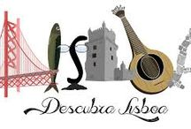 Lisbonne en toutes lettres