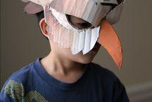 masks diy