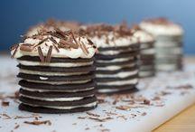 Cookies | Treats | Yummy Things