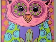 Owlie Love