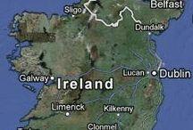 Irlandia