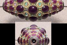 Glass Beads - Lampwork 3