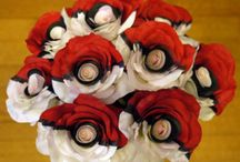 Pokemon Wedding / I choose you! If you and your fiance love Pokemon, then browse the hundreds of Pokemon Wedding Ideas below. Gotta catch 'em all!