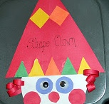 August/first day of school/fair Crafts / by Veronica Shroyer