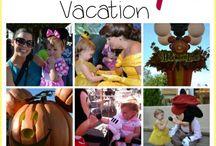 Vacation Planning / by Queca Salazar de García