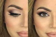 Perfekte Augen