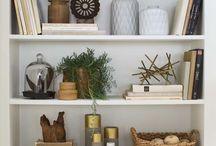 Shelfstylin' / Shelf design