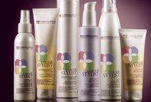 Colour Stylist: Pureology