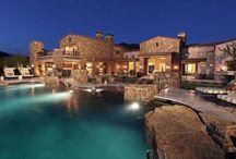 Million Dollar Homes / by Micoley .com