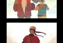 Naruto / My favorite anime, and my youth!