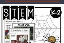 STEM STEAM Resources for primary grades