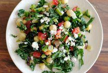 Salads / by Monique August