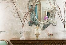 interior decorating  / by Nataliya