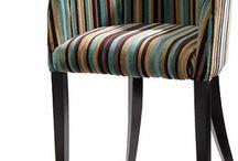 Chairs / decor