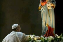 Pope Francis artwork inspiration