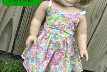 Doll clothing ideas