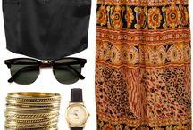 Fashion & stuff