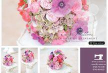 Buchete mireasa si aranjamente florale | Shop by Designer / by Eventure Central Store | Toni Malloni, Event Designer & Corina Matei, Graphic Designer www.c-store.ro | www.eventure.com.ro | www.eventina.ro