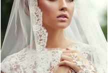 Wedding Veils / Lovely
