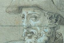 ITALY 16th-c. - Details / +++ MORE DETAILS OF ARTWORKS : https://www.flickr.com/photos/144232185@N03/collections