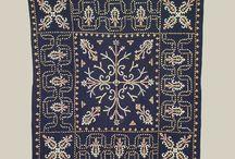 Cross stitch/Stitching/Crocheting/Knitting / by Kim Dunn