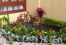 grădini noi