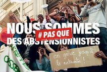 On est #PASQUE des quoi ? / Tout le sait, tout le monde en parle, Citadium ouvre deux nouveaux magasins: Un à Toulon et un à Marseille… Le sud de la France devient The Place to Be. A cette occasion, Citadium lance une campagne de gros mots ! Des affiches fleurissent un peu partout à Paris, Toulon et Marseille depuis quelques jours. Aucune indication de l'annonceur sur ces affichages, parfois sauvages, mais aux messages forts.  http://lesgarconsenligne.com/2014/04/13/on-est-pasque-des-quoi/