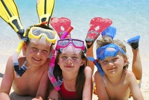 Family Destinations / Check out our ideal destinations for families!