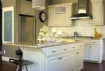 Kitchen / by Erin Darling