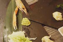 Instagram Qui un tempo (5 minuti fa) c'era molto #sushi.