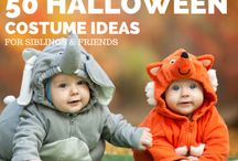 HALLOWEEN / Snacks, costumes, decorations and more!