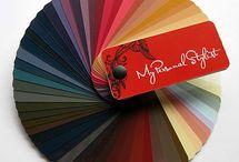 Meredith / Natural, classic relaxed, elegant, feminine, retro, cheeky, soft alluring, harmonious, stylish boho.