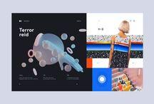 Moco Museum Website / Contemporary Web Design for Moco Museum