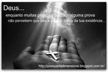 Deus é Meu amigo
