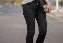 Moda de blusas