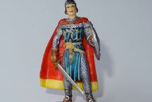 Les Normands 3 / Prince Valiant Version 2