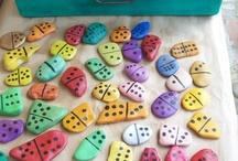 Craft with kids * Basteln mit Kleinkindern