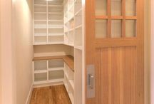 Home Design / Purposeful and decorative piece ideas and ways to design or create usable spaces with storage.