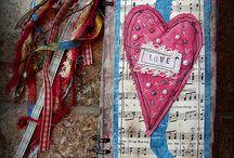 holiday - valintentine ---  hearts