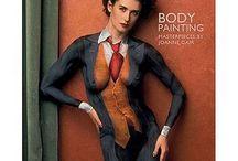 Boddy paint